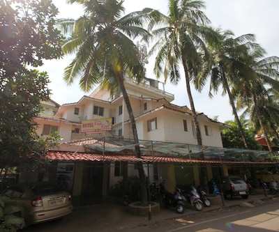 Hotel Redroof,Goa