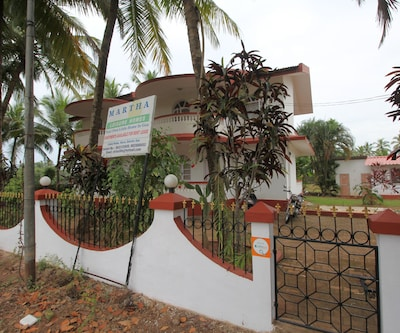 Martha Leisure Homes 3,Goa
