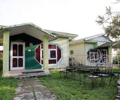 Green Arce Cottages,Palampur