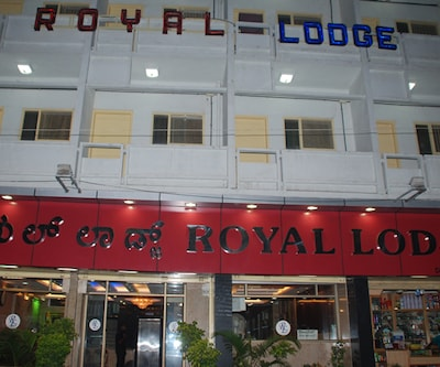 Royal Lodge,Bangalore
