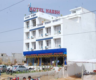 Hotel Harsh,Jaipur