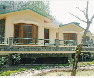 Ganga Banks Riverside Resort,Rishikesh