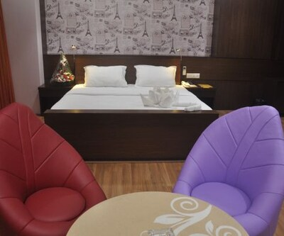 Amonkar's Boutique Hotel