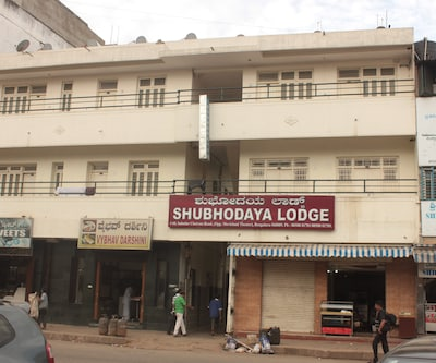 Shubhodhaya Lodge,Bangalore