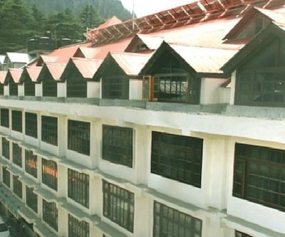 Hotel Central View,Manali