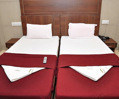 New Haridwar Hotel,Hyderabad