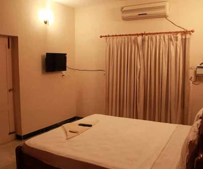 Meenakshi Resorts,Chennai