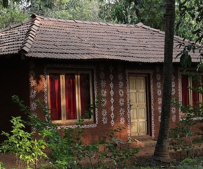 Rustic Holidays Resorts,Ratnagiri