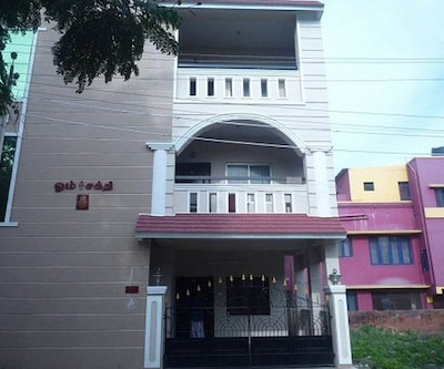 TG Stays Porur, Porur,
