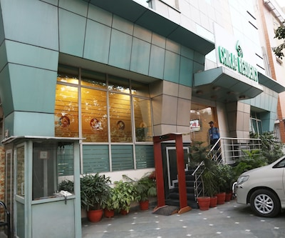 Chirag Residency- Boutique Hotel (Nehru Place)