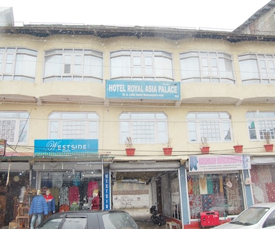 Hotel Royal Asia Palace,Srinagar