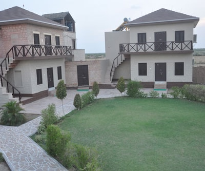 Kurja Resort,Jodhpur