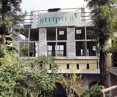 Tripti Tourist Camp,Rishikesh