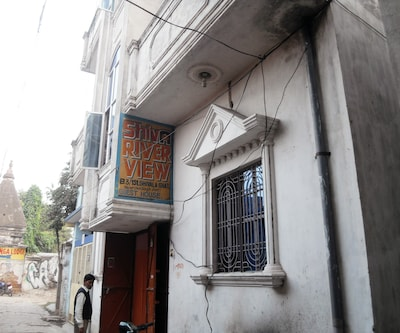 Shiva River View Guest House,Varanasi