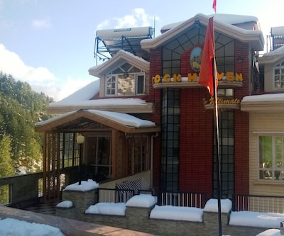 Hotel Rock Heaven,Shimla
