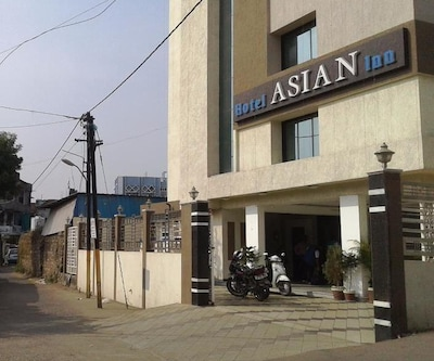Hotel Asian Inn,Nagpur