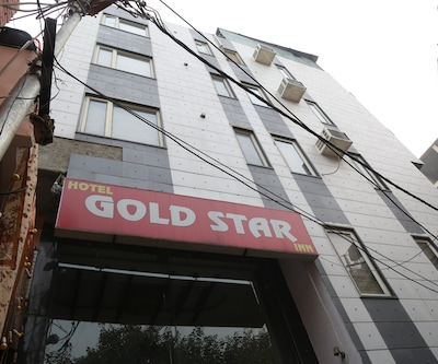 Gold Star Inn,New Delhi