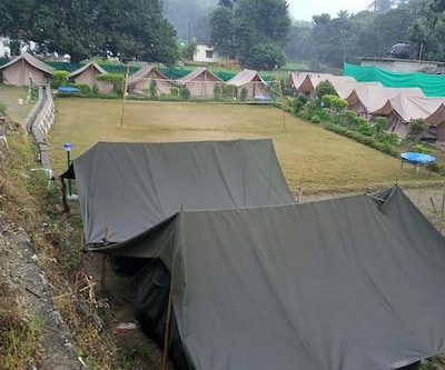 Camp Wildlife,Rishikesh