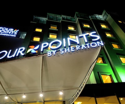 Four Points by Sheraton, Vadodara,Vadodara