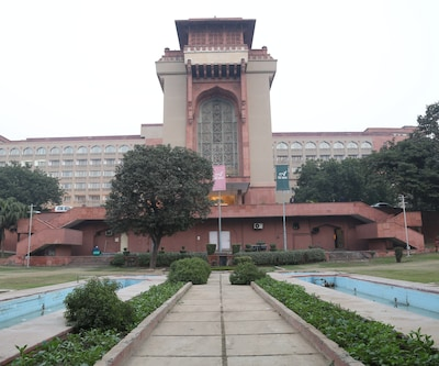 The Ashok,New Delhi