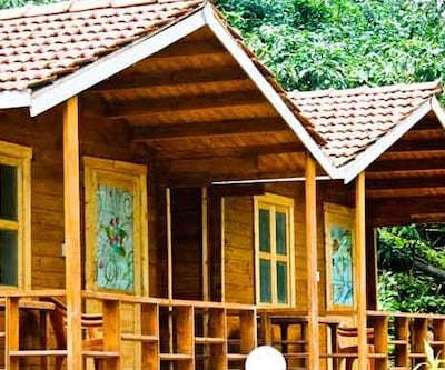 TG Stays Murnad 1,Coorg
