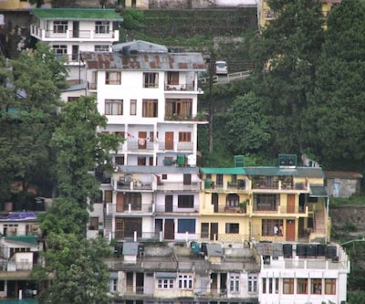 TG Stays by Hotel shivraj,Nainital
