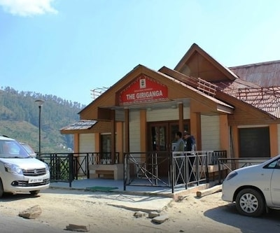 HPTDC The Giri Ganga Resort,Shimla