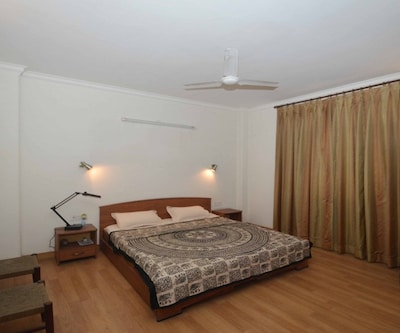 TG Stays East Patel Nagar, ,