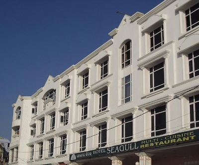 Sea Gull Hotel,Puri