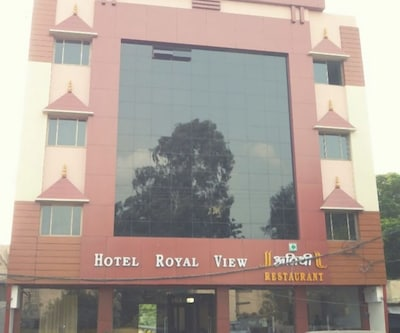 Hotel Royal View,Ujjain