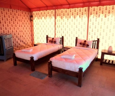 1st Choice Camp & Resort,Jaisalmer