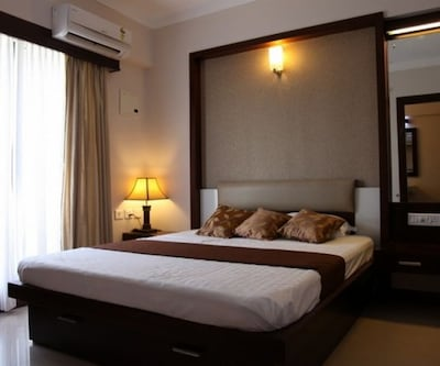 Krish Airport Hotels,Cochin
