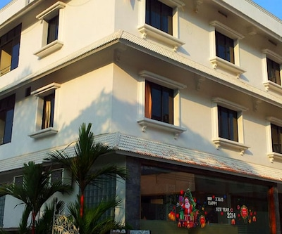 Hotel Royal Residency,Cochin