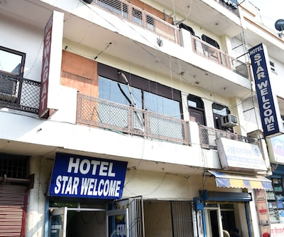 Hotel Star Welcome,Chandigarh