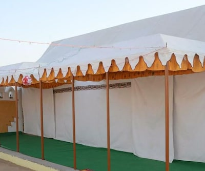 Mangalam Camel Safari Camps Resorts,Jaisalmer