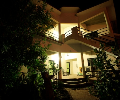 Golbro Tiger View Resort,Bandhavgarh