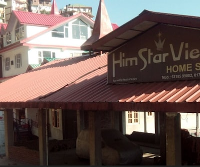 TG Stays Jawahar Colony,Shimla