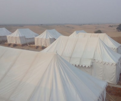 Pratap Jungle Camp,Jaisalmer