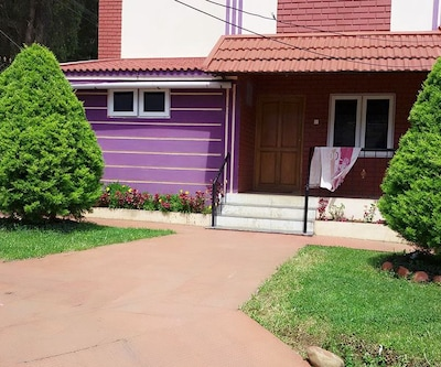 Holiday Cottage Resort,Ooty