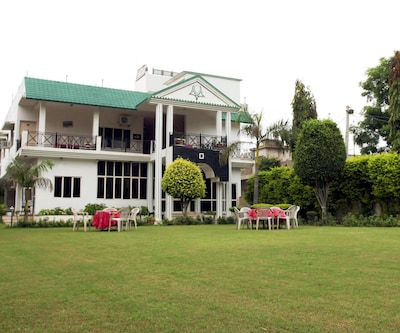 Amrit Resort