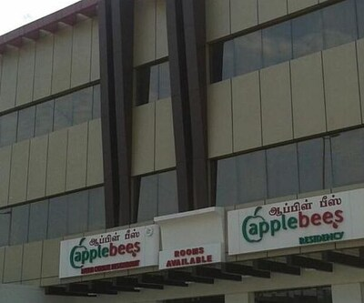 Apple Bee's Residency,Chennai