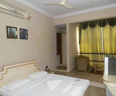 Kaveri Guest House,Hyderabad