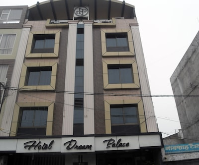Hotel Dream Palace,Ujjain