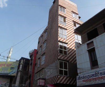 Hotel Amrit,Indore