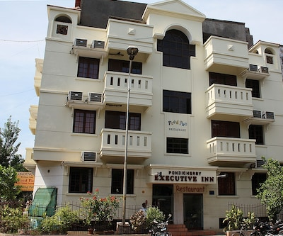 Executive Inn - A boutique Hotel,Pondicherry