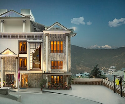Gangtok - The Delisso Abode, A Sterling Holiday Resort, Development Area,