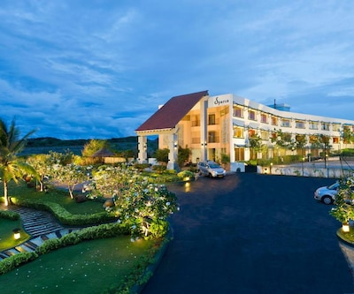 Sparsa Resorts,Kanyakumari