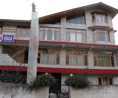 Karma Cottage,Manali