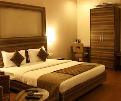 Zip Rooms Premium Services Marathahalli