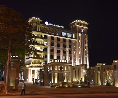 Grand Mercure Mysuru - An Accor Hotels Brand,Mysore